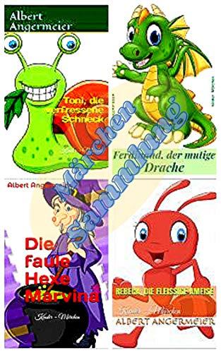 Märchen - Sammlung: Kinder - Märchen