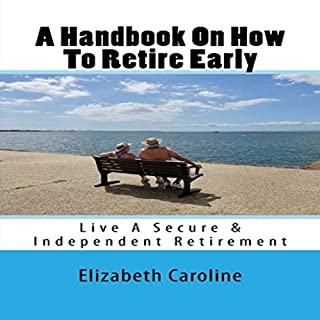A Handbook on How to Retire Early audiobook cover art