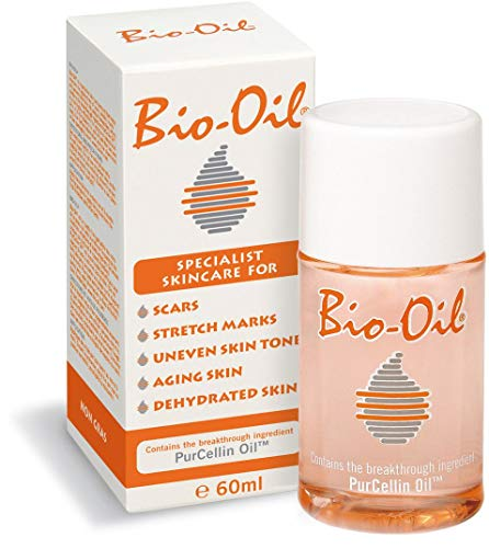 Bio Skincare Oil - Improve the Appearance of Scars, Stretch Marks and Uneven Skin Tone - 60 ml, HK7014_1