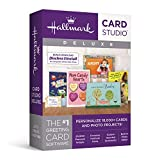 Nova Development US Hallmark Card Studio Deluxe 2018 - Old Version