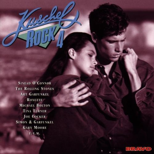 Kuschel Rock 4 by Various (1990-08-02)