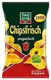 funny-frisch Chipsfrisch ungarisch, 250 g -