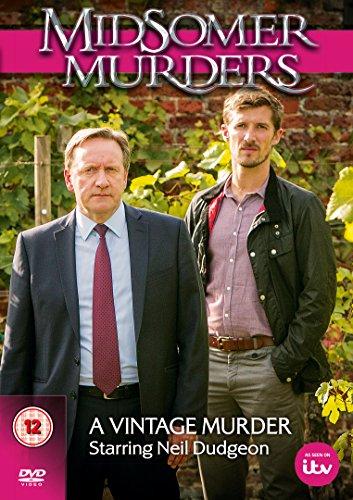 Midsomer Murders - Vintage Murder