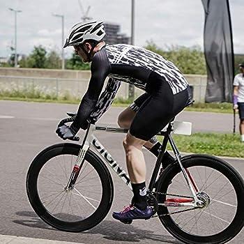 SUNRIMOON Bike Helmet for Adults - Adjustable Size with Detachable Visor, LED Safety Light, Lightweight Design Bicycle Helmet Men Women