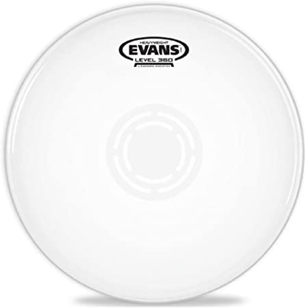 Evans B12HW - Accesorios para batería, 12''