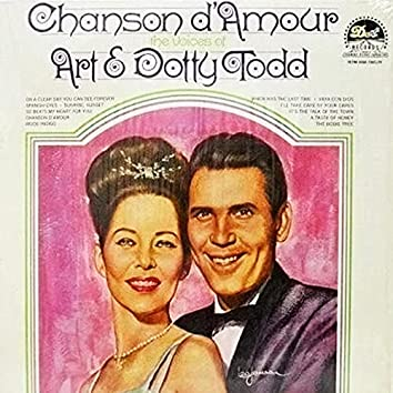 Chanson D'Amour (Song Of Love)