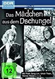 Das Mädchen aus dem Dschungel - DDR TV-Archiv