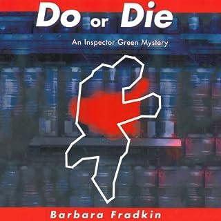 Do or Die audiobook cover art