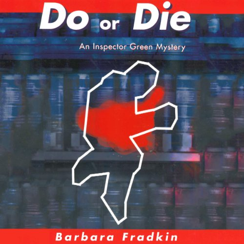Couverture de Do or Die