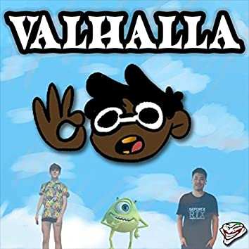 Valhalla (feat. Kumbha, Legendaryguy31 & Azee)