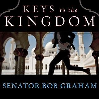 Keys to the Kingdom cover art