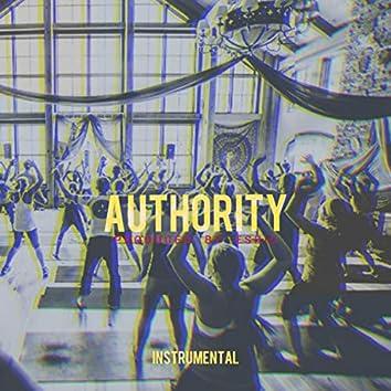 AUTHORITY (Instrumental)