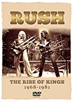 Rush-the Rise of Kings / [DVD] [Import]