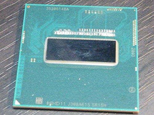avis processeur mobile professionnel Processeur mobile Intel Core i7 i7-4700 MQ, 2,4 GHz, 6 Mo, Socket G3, OEM – OEM