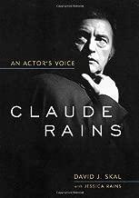 claude rains the invisible man photo