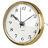 Reloj para Insertar UTS 85 VIP A Cuarzo Dorado - Maquinas Reloj Insertos