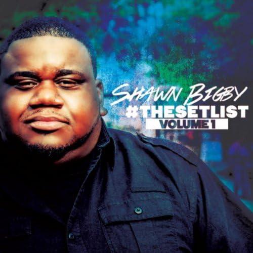 Shawn Bigby