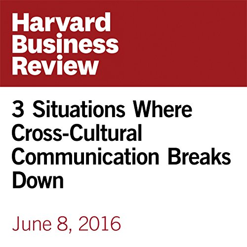 3 Situations Where Cross-Cultural Communication Breaks Down copertina