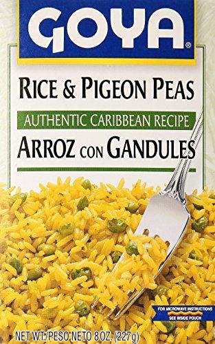 puerto rican rice - 7
