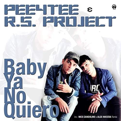 Pee4tee & R.S. Project