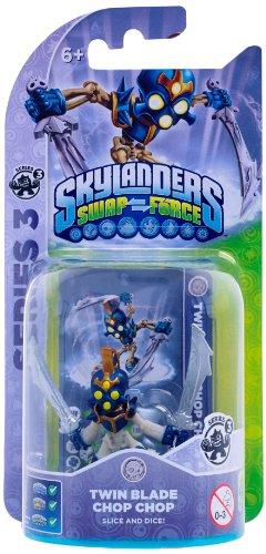 Skylanders SwapForce: Twin Blade Chop Chop