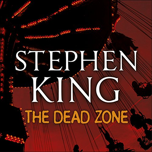 The Dead Zone                   De :                                                                                                                                 Stephen King                               Lu par :                                                                                                                                 James Franco                      Durée : 16 h et 12 min     Pas de notations     Global 0,0