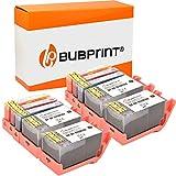 10Cartuchos de impresora compatible para HP 920XL 920X L Set con chip y