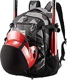 Best Baseball Backpacks - normal Baseball Bag Basketball Backpack for Soccer Volleyball Review