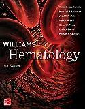 Williams Hematology, 9E (English Edition)