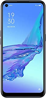 (Renewed) OPPO A53 (Electric Black, 6GB RAM, 128GB Storage) with No Cost EMI/Additional Exchange Offers