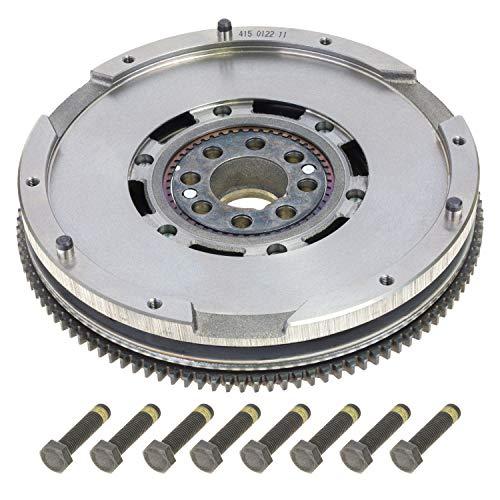 LuK DMF019 Dual Mass Flywheel
