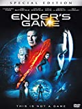 Ender'S Game (Sci-Fi Project)...