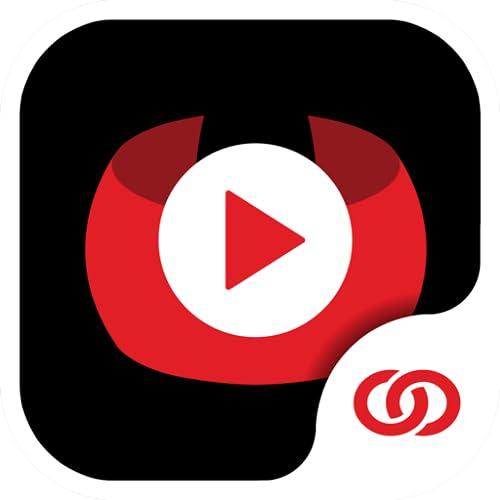 VR Stream by Homido® - Cardboard app