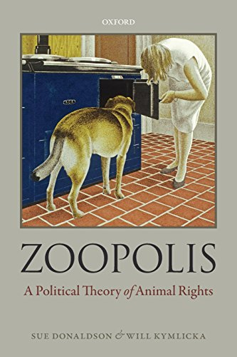 Compare Textbook Prices for Zoopolis 1 Edition ISBN 9780199673018 by Donaldson, Sue,Kymlicka, Will