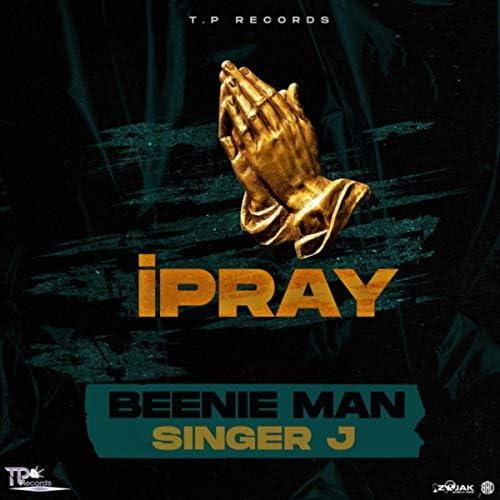 Beenie Man & Singer J