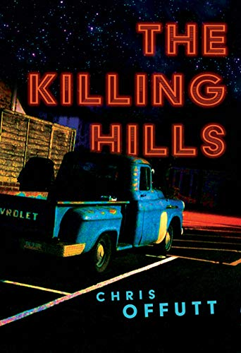 Image of The Killing Hills