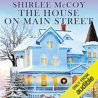 The House on Main Street audiobook cover art