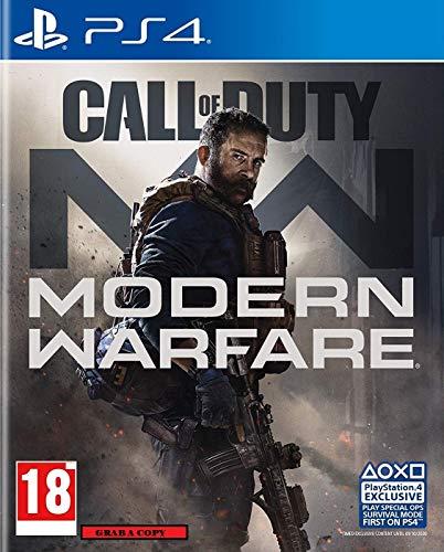 MODERN WARFARE (English Edition)