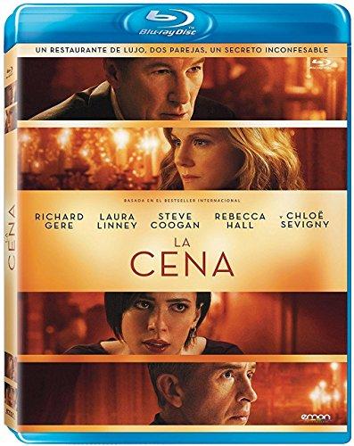 La Cena [Blu-ray]