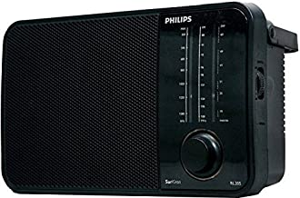 Philips RL205/94 FM Radio