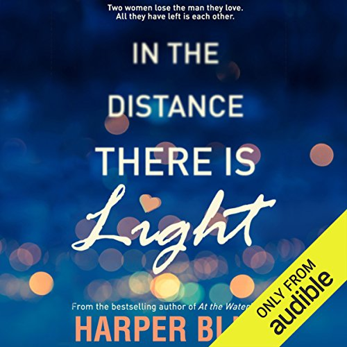 In the Distance There Is Light                   By:                                                                                                                                 Harper Bliss                               Narrated by:                                                                                                                                 Charlotte North                      Length: 6 hrs and 32 mins     5 ratings     Overall 4.0