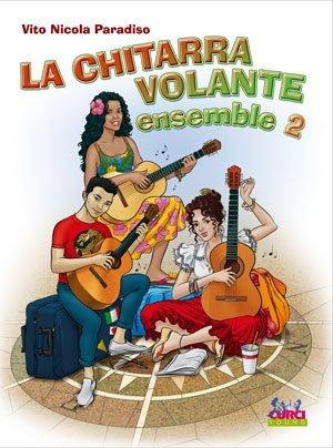 PARADISO - La Chitarra Volante Ensemble 2
