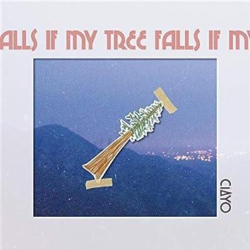 If My Tree Falls