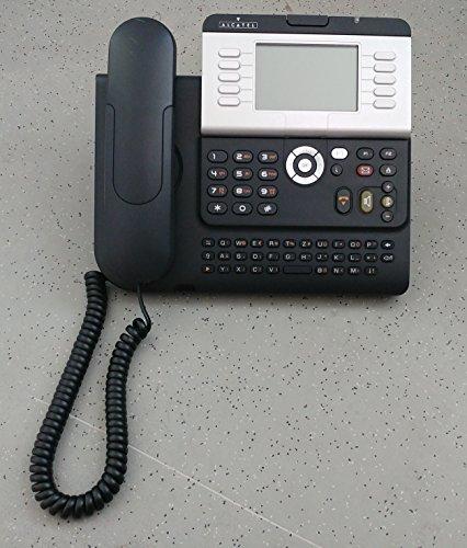 Alcatel Telefon 4039 anthrazit - refurbished 12 Monate Gewährleistung!