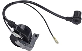 DEF Ignition Coil Replaces 503580501 for Husqvarna 40 45 49 Jonsered 2041 2045 2050 Partner P400 P410 P450 P460 P462 P490 P510 P511 RedMax Chainsaw