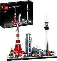 LEGO® Architecture Skyline Tokyo 21051 Building Kit