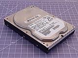 Hitachi Deskstar 7K80 80GB 3.5' Serial ATA II Unidad de - Disco Duro (3.5', 80 GB, 7200 RPM)