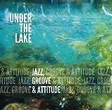 'Jazz, Groove & Attitude' (CD)
