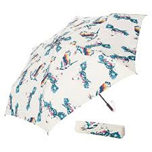 T By Tabitha Webb Morwenna Umbrella - Bird Design - exclusively designed for Avon