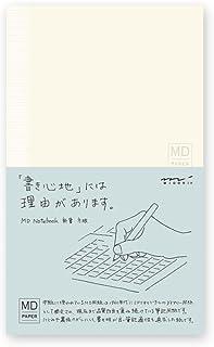 ミドリ ノート MDノート 新書 方眼罫 15002006